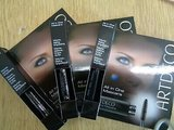 All in One Mascara black - travel size - 3ml_
