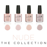 CND Vinylux Weekly Polish 15 ml - Uncovered_