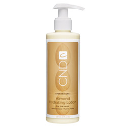 CND Almond Hydrating Hand & Body Lotion 236 ml