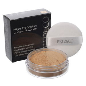 Artdeco High Definition Loose Powder