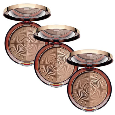 Artdeco Bronzing Powder long-lasting
