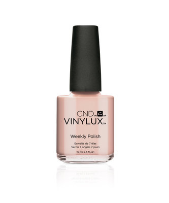 CND Vinylux Weekly Polish 15 ml - Unmasked
