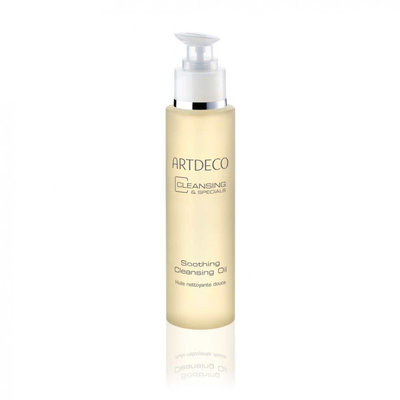 Artdeco Soothing Cleansing Oil - 125 ml