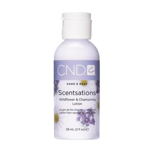 CND Scentsations handlotion Wildflower & Chamomille 59ml