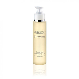 Artdeco Soothing Cleansing Oil